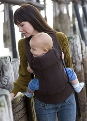 Beco Baby Carrier Gemini - Gray