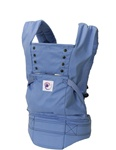 Ergo Baby Carrier Blue Sport