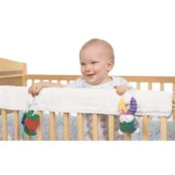 Leachco Easy Teether White