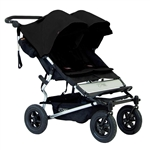 Mountain Buggy Duet Double Stroller 2015