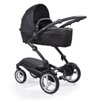 Mima Kobi Stroller - Flair Black