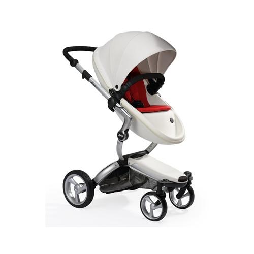 Mima Xari Stroller Snow White Daintybaby Com