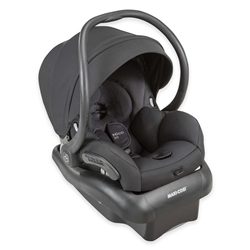 Maxi-Cosi Mico 30 Infant Seat - Devoted Black