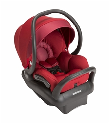 Maxi-Cosi Mico Max 30 Infant Seat - Red Rumor