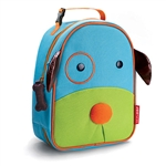 Skip Hop Zoo Lunchies Insulated Lunch Bag