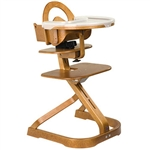 Svan Highchair - Cherry