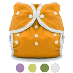 Thirsties Duo Wrap Diaper Cover - Snap Closure