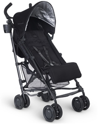 UPPAbaby G-Luxe Stroller - Jake (Black) 2015