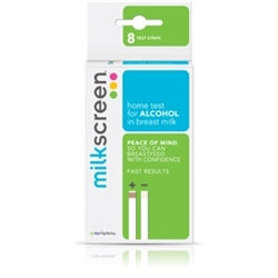 Milkscreen 8 Pack