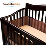 Breathable Bumper Brown