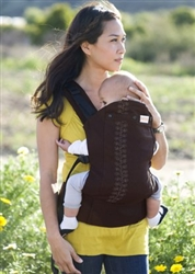 Beco Baby Carrier Butterfly II 2 - Ashley