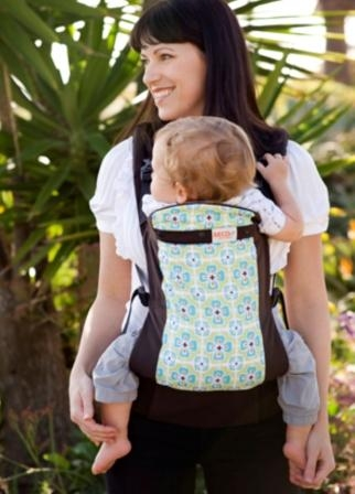 1284ceb508b INCLUDED WITH PURCHASE. Baby Carrier