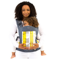 Beco Baby Carrier Gemini - Charlie