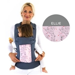 Beco Baby Carrier Gemini - Ellie