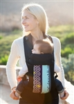 Beco Baby Carrier Gemini - Luca Black