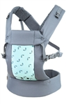 Beco Baby Carrier Gemini - Levi