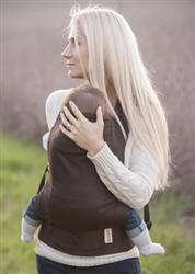 Beco Baby Carrier Soleil - Espresso