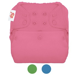 bumGenius Flip One Size Cloth Diaper and Insert
