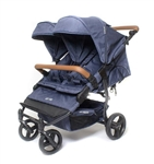 Baby Monsters Easy Twin Double Stroller