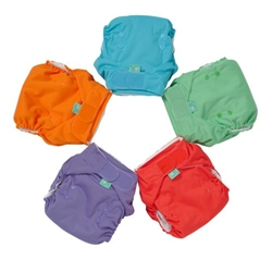 Tots Bots Easy Fit One Size Cloth Diaper V4
