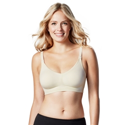 Bravado Body Silk Seamless Nursing Bra
