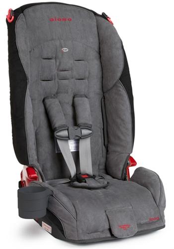 Diono Radian R100 Convertible Car Seat - Stone | DaintyBaby.com