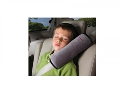 Diono Seat Belt Pillow - Gray