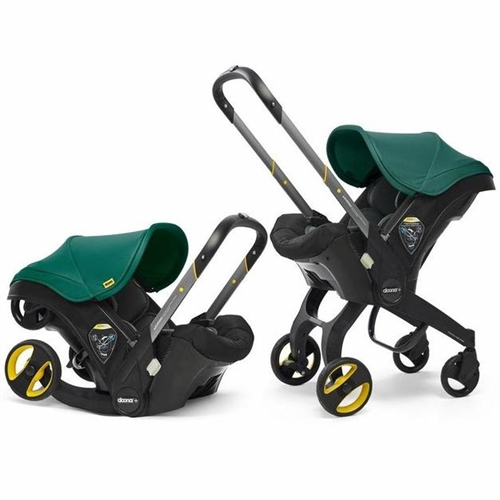 Doona Car Seat Stroller Daintybabycom