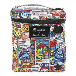 Ju Ju Be - Fuel Cell Insulated Bag Super Toki
