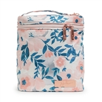 Ju Ju Be - Fuel Cell Insulated Bag Whimsical Watercolor