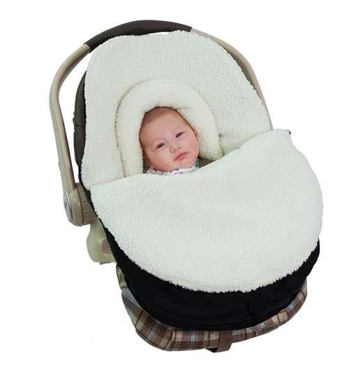 ca859504b964 Jolly Jumper Cuddle Bag Carseat Cover