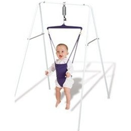 49af2203e Jolly Jumper Baby Jumper with Stand