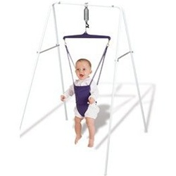 Jolly Jumper Baby Jumper with Stand