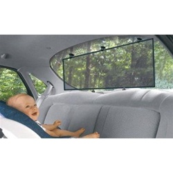 Jolly Jumper Rear Window Car Sunshade
