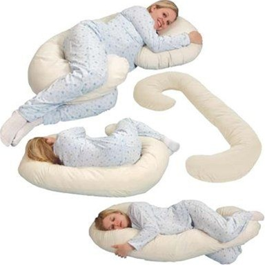 Leachco Snoogle Original Total Body Pillow DaintyBaby Fascinating Snoogle Original Total Body Pillow Cover
