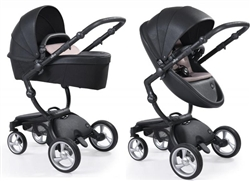 Mima Xari Stroller - Flair Black