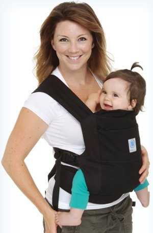 c85cda92a13 Moby Go Baby Carrier Black