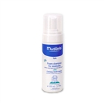 Mustela Foam Shampoo for Newborns