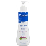 Mustela Hydra-Bebe Body Lotion