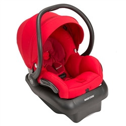 Maxi-Cosi Mico AP Infant Seat - Red Rumor