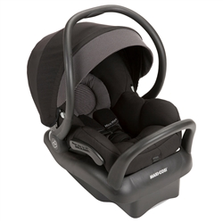 Maxi-Cosi Mico Max 30 Infant Seat - Devoted Black