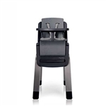 Nuna Zaaz High Chair Pewter
