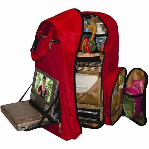 Okkatots Travel Diaper Bag Backpack | Dainty