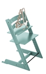 Stokke Tripp Trapp High Chair - Aqua Blue