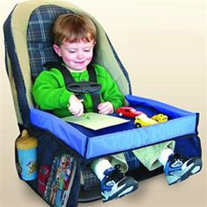 Star Kids Snack And Play Car Seat Tray