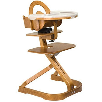 Svan Highchair - Cherry  sc 1 st  Dainty Baby & Svan Signet Complete Highchair - Cherry | DaintyBaby.com